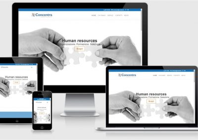 Concentra-Human Resources
