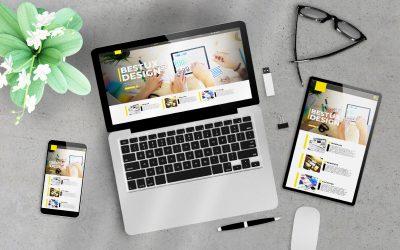 Perchè scegliere un sito web professionale?